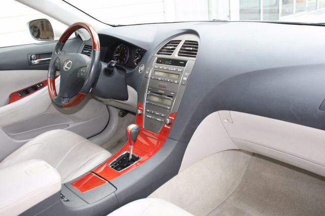 2008 Lexus ES 350 Houston, Texas 12