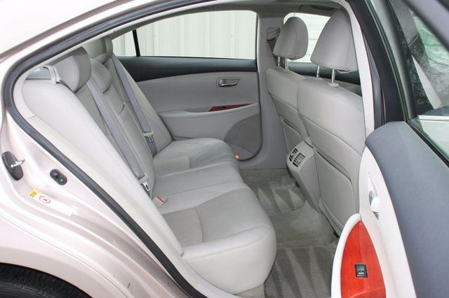 2008 Lexus ES 350 Houston, Texas 13