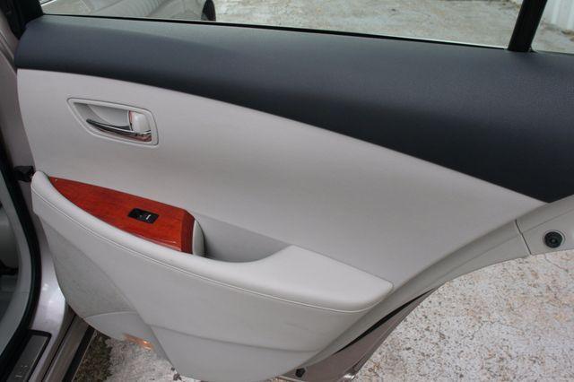 2008 Lexus ES 350 Houston, Texas 14