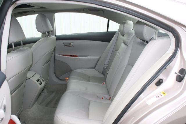 2008 Lexus ES 350 Houston, Texas 15