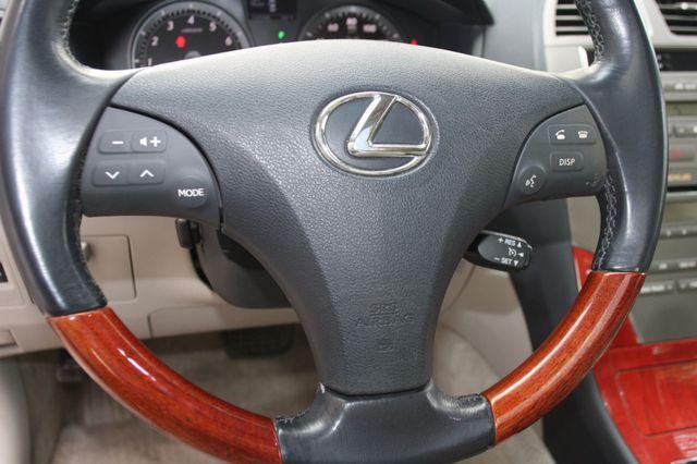 2008 Lexus ES 350 Houston, Texas 18