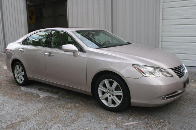 2008 Lexus ES 350 Houston, Texas 2