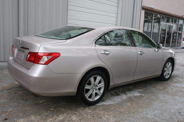 2008 Lexus ES 350 Houston, Texas 3