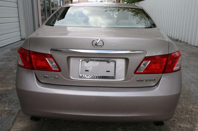 2008 Lexus ES 350 Houston, Texas 4