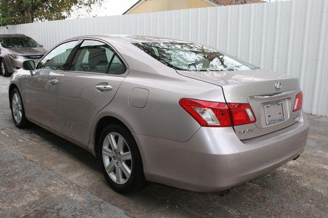 2008 Lexus ES 350 Houston, Texas 5