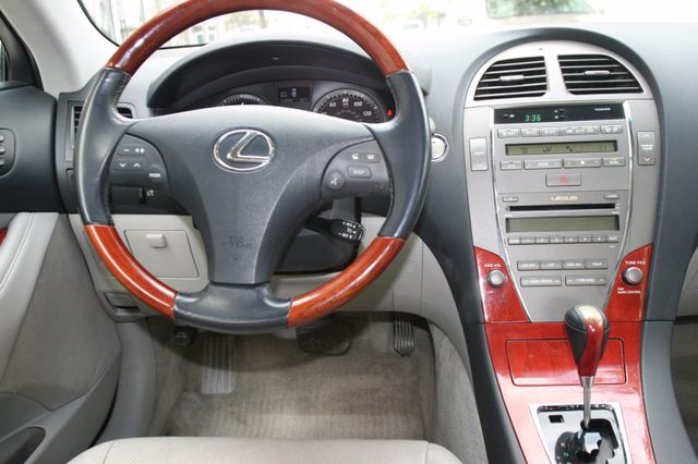 2008 Lexus ES 350 Houston, Texas 6