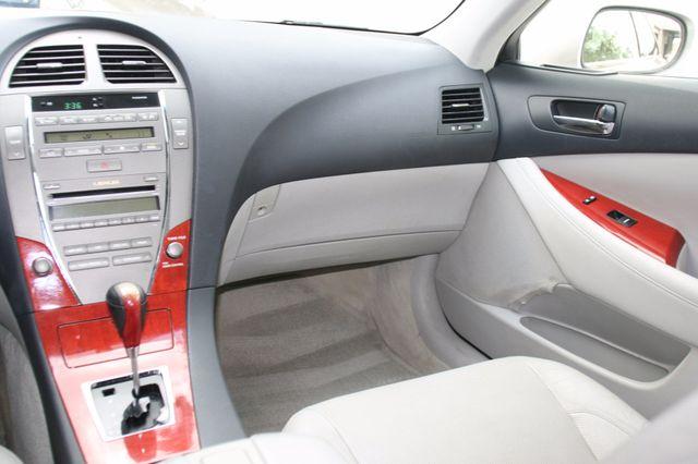 2008 Lexus ES 350 Houston, Texas 7