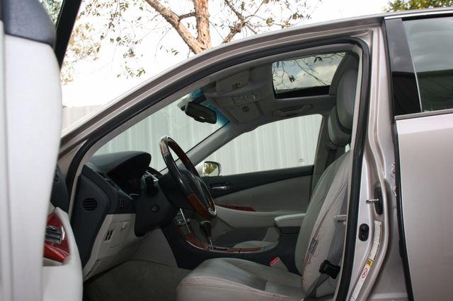 2008 Lexus ES 350 Houston, Texas 8