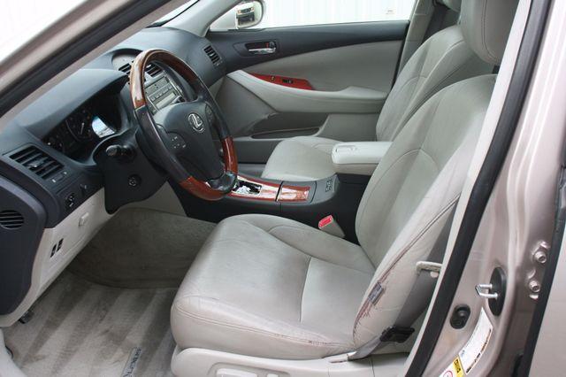 2008 Lexus ES 350 Houston, Texas 9