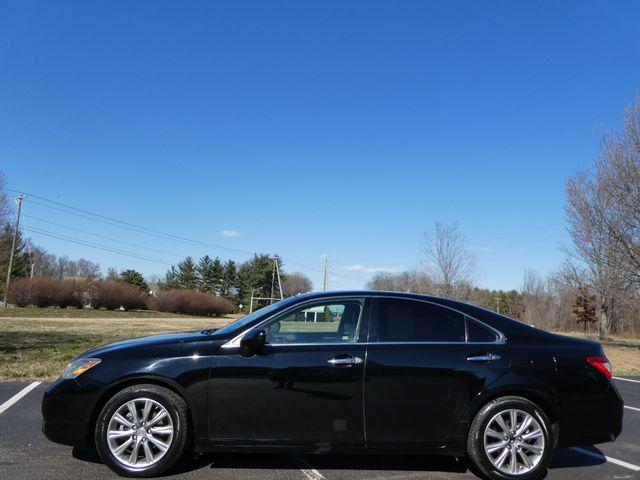 2008 Lexus ES 350 Leesburg, Virginia 4