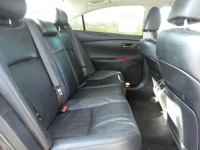 2008 Lexus ES 350 Leesburg, Virginia 11