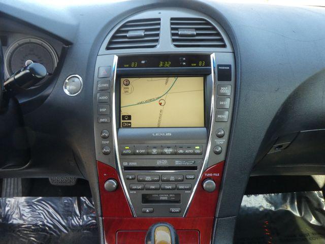 2008 Lexus ES 350 Leesburg, Virginia 18