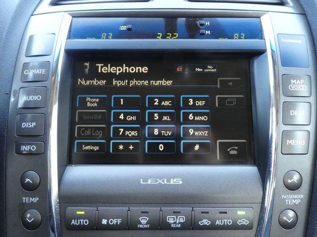 2008 Lexus ES 350 Leesburg, Virginia 19