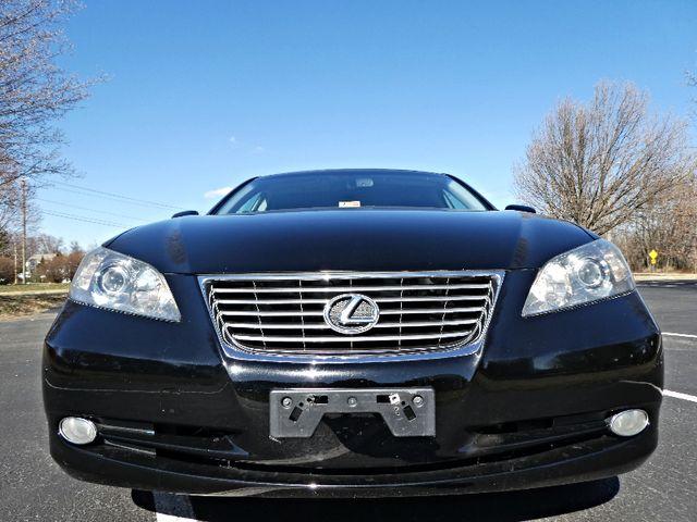 2008 Lexus ES 350 Leesburg, Virginia 6