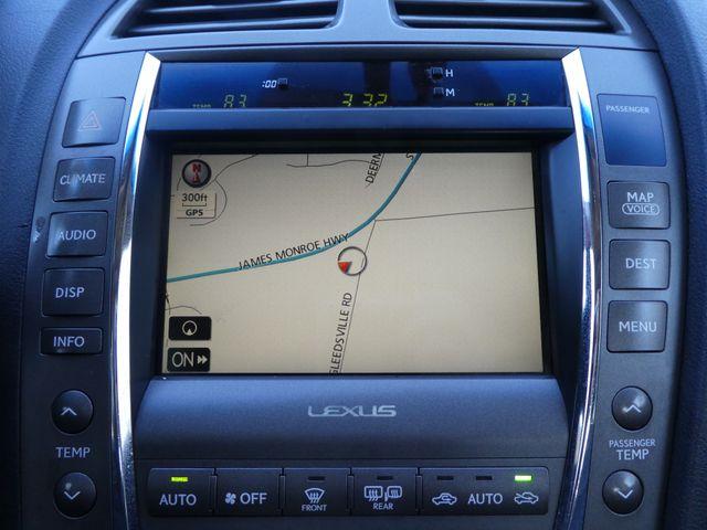 2008 Lexus ES 350 Leesburg, Virginia 21