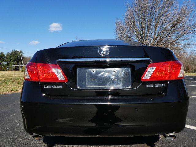 2008 Lexus ES 350 Leesburg, Virginia 7