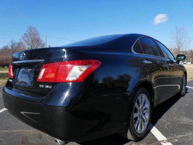 2008 Lexus ES 350 Leesburg, Virginia 2
