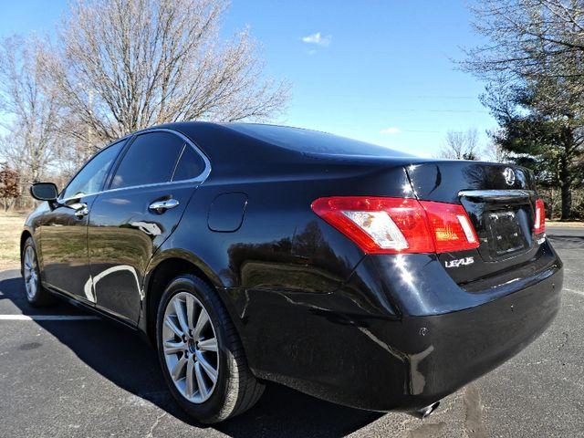 2008 Lexus ES 350 Leesburg, Virginia 3