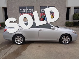 2008 Lexus ES 350  in Plano Texas