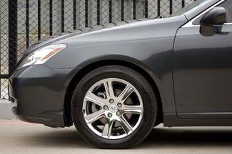 2008 Lexus ES 350 Navigation * AC SEATS * Xenons *BU CAMERA* Keyless Plano, Texas 30