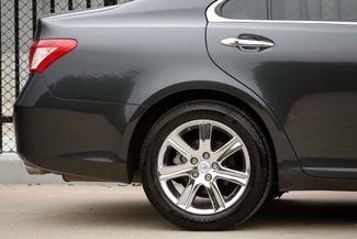2008 Lexus ES 350 Navigation * AC SEATS * Xenons *BU CAMERA* Keyless Plano, Texas 28