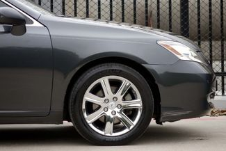 2008 Lexus ES 350 Navigation * AC SEATS * Xenons *BU CAMERA* Keyless Plano, Texas 29