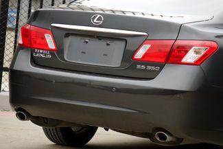 2008 Lexus ES 350 Navigation * AC SEATS * Xenons *BU CAMERA* Keyless Plano, Texas 26