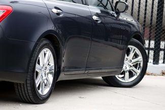 2008 Lexus ES 350 Navigation * AC SEATS * Xenons *BU CAMERA* Keyless Plano, Texas 24