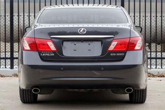2008 Lexus ES 350 Navigation * AC SEATS * Xenons *BU CAMERA* Keyless Plano, Texas 7