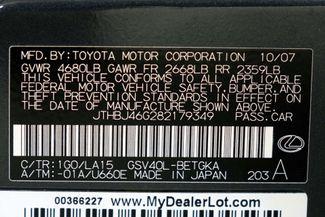 2008 Lexus ES 350 Navigation * AC SEATS * Xenons *BU CAMERA* Keyless Plano, Texas 46