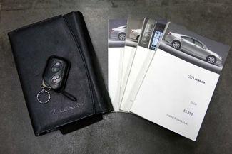 2008 Lexus ES 350 Navigation * AC SEATS * Xenons *BU CAMERA* Keyless Plano, Texas 45