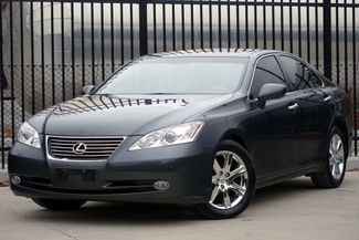 2008 Lexus ES 350 Navigation * AC SEATS * Xenons *BU CAMERA* Keyless Plano, Texas 1