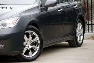 2008 Lexus ES 350 Navigation * AC SEATS * Xenons *BU CAMERA* Keyless Plano, Texas 23