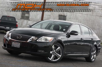 2008 Lexus GS 350 - Navigation - Mark Levinson sound in Los Angeles