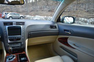 2008 Lexus GS 350 Naugatuck, Connecticut 16