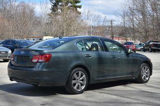 2008 Lexus GS 350 Naugatuck, Connecticut 4