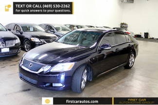 2008 Lexus GS 350 NAV | Plano, TX | First Car Automotive Group in Plano, Dallas, Allen, McKinney TX