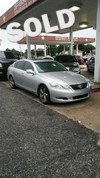 2008 Lexus GS 460 Kenner, Louisiana