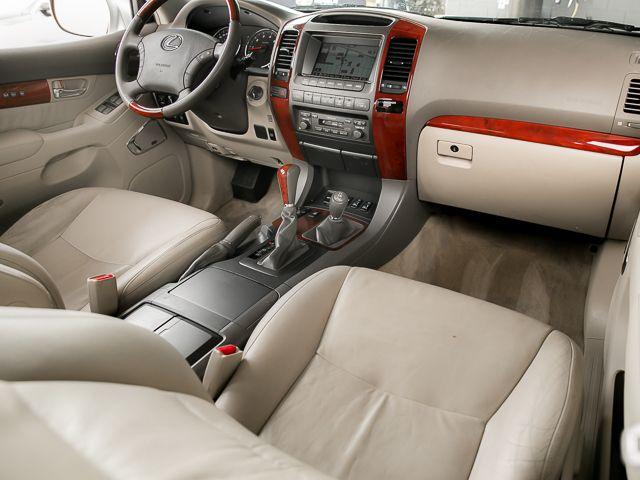 2008 Lexus GX 470 Burbank, CA 11
