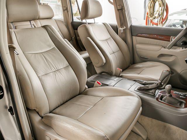 2008 Lexus GX 470 Burbank, CA 12
