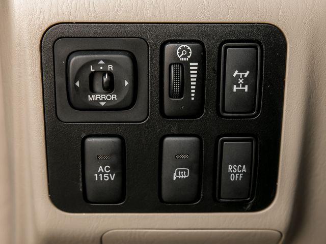 2008 Lexus GX 470 Burbank, CA 20