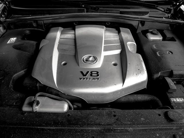 2008 Lexus GX 470 Burbank, CA 30