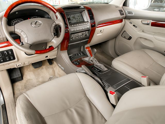 2008 Lexus GX 470 Burbank, CA 9