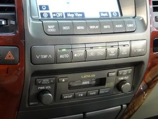 2008 Lexus GX 470 470 Little Rock, Arkansas 16