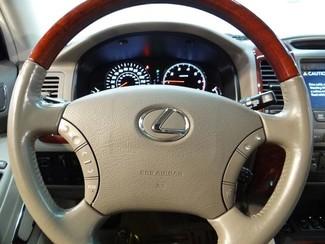 2008 Lexus GX 470 470 Little Rock, Arkansas 9