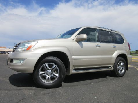 2008 Lexus GX 470 4WD, 1-owner in , Colorado