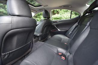 2008 Lexus IS 250 Naugatuck, Connecticut 12