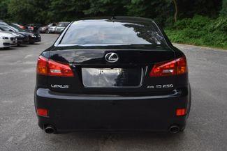 2008 Lexus IS 250 Naugatuck, Connecticut 3