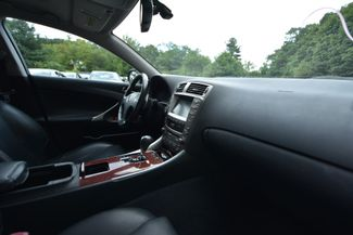 2008 Lexus IS 250 Naugatuck, Connecticut 8