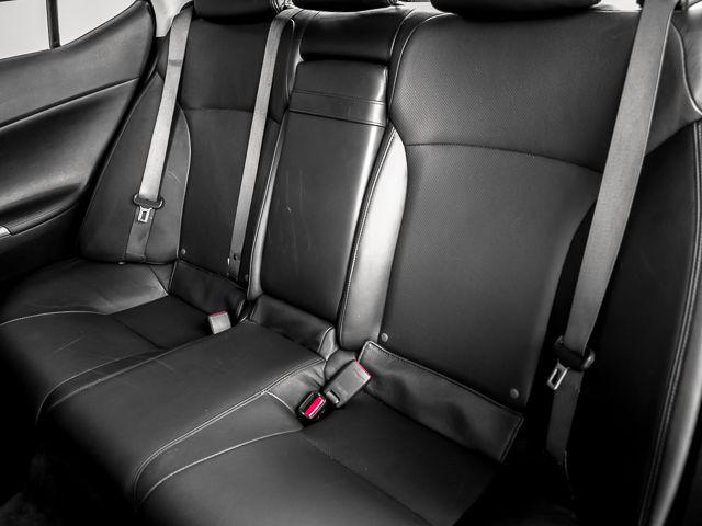 2008 Lexus IS 250 Burbank, CA 14